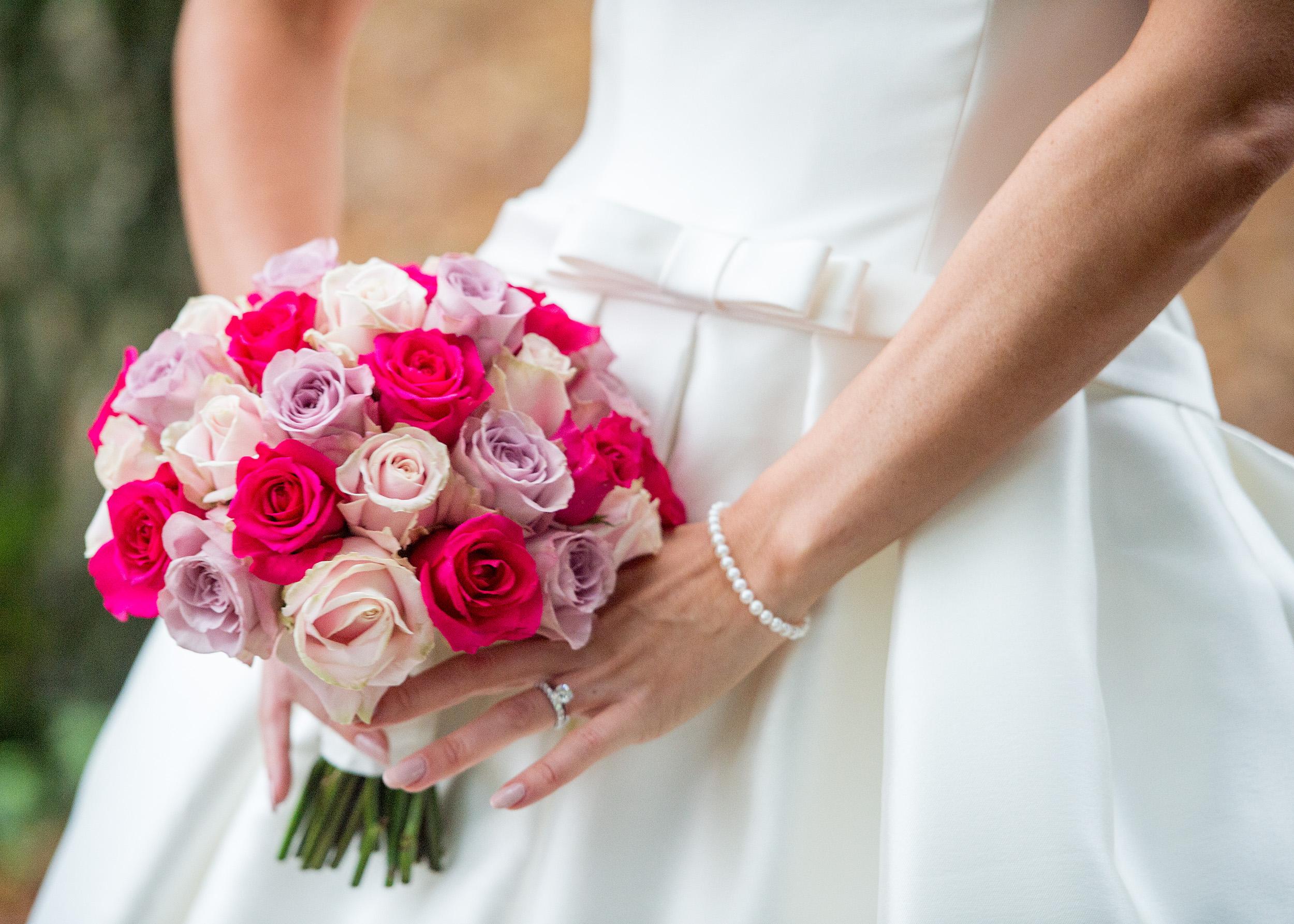 Bridal Bouquets Joanna Carter Wedding Flowers Oxford Oxfordshire Berkshire