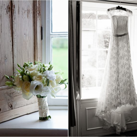 Caswell House, Joanna Carter wedding flowers, Oxfordshire