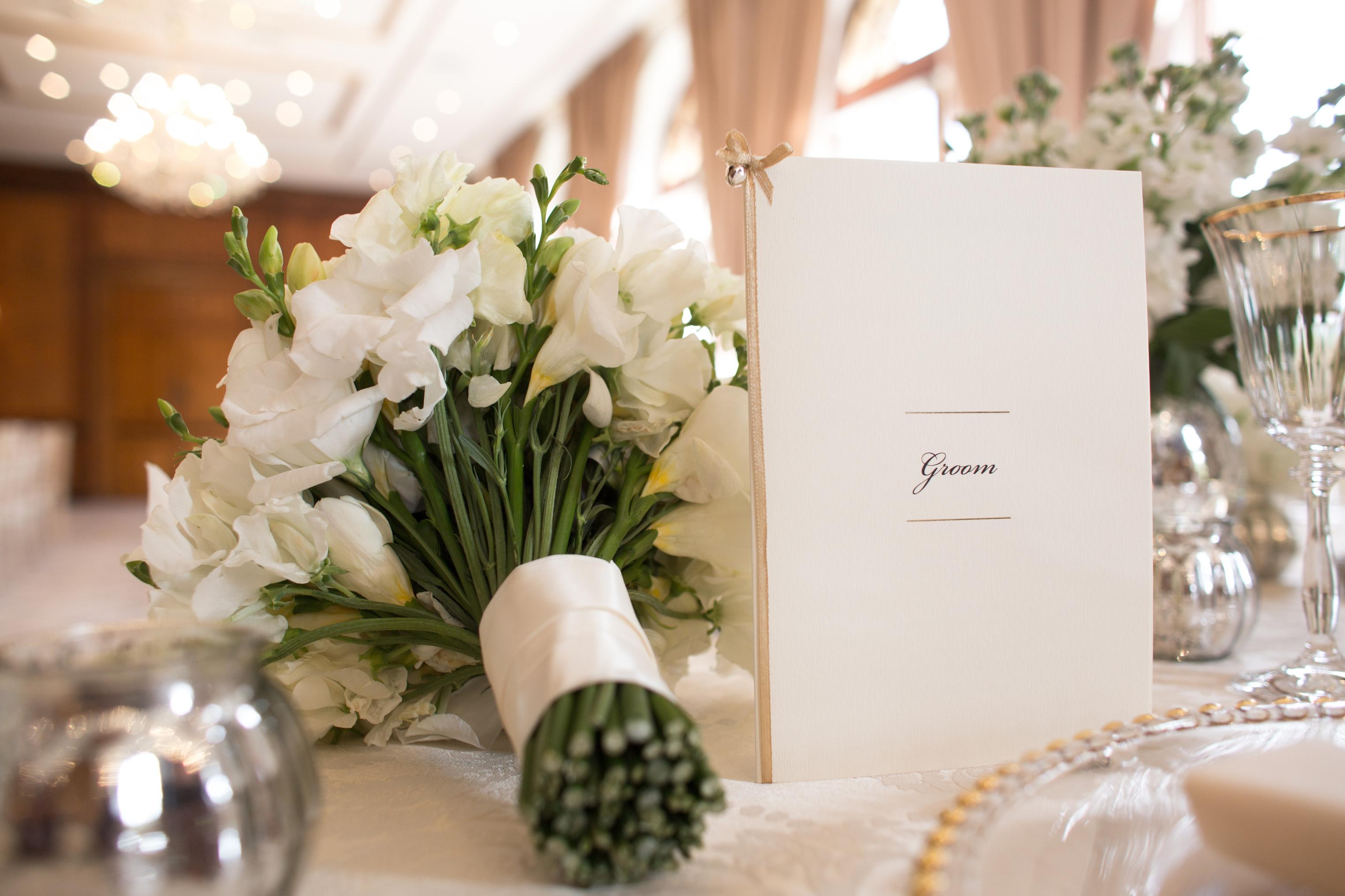 Fabulous elegant wedding flowers Hedsor House Joanna Carter Wedding Flowers Oxford Oxfordshire Buckinghamshire Berkshire Surrey London