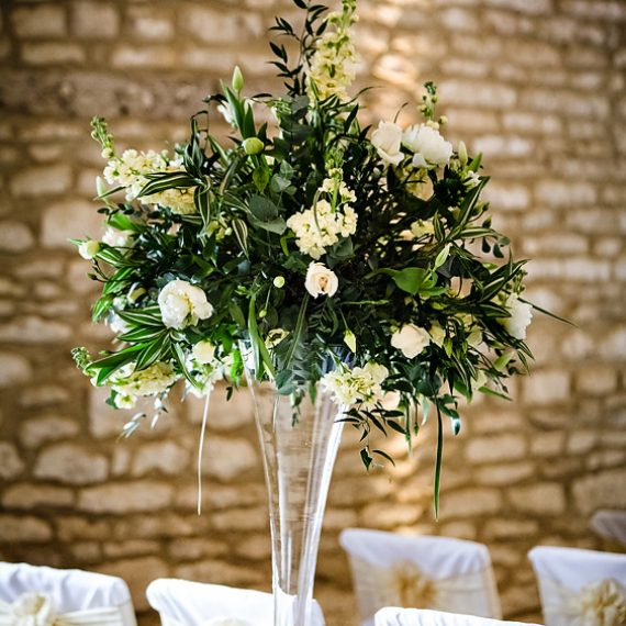 Caswell House Joanna Carter wedding flowers Oxfordshire