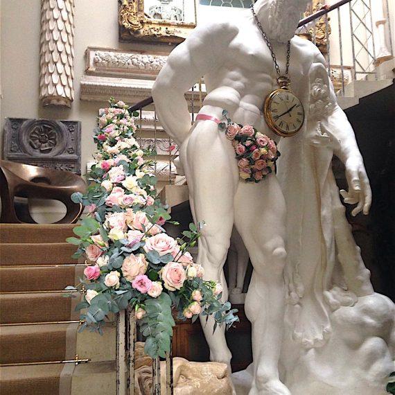 Wedding Flower Jockstrap Aynhoe Park Joanna Carter Wedding Flowers Oxford Oxfordshire Berkshire Buckinghamshire London