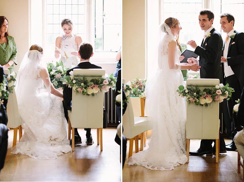 Beautiful Bespoke Elegant Sophisticated wedding flowers at Notley Abbey, Buckinghamshire, Joanna Carter Wedding Flowers Oxfordshire Buckinghamshire Berkshire London