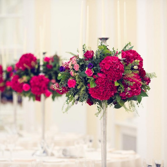 Blenheim Palace - Beautiful bespoke arrangements with gorgeous fabulous wedding flowers by Joanna Carter Wedding Flowers Oxford Oxfordshire Buckinghamshire Berkshire London