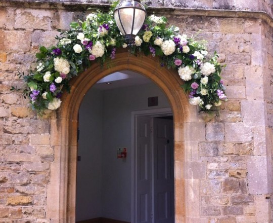 Elegant Bespoke Wedding Flowers at Notley Abbey Buckinghamshire | Joanna Carter Wedding Flowers Oxford | Oxfordshire | Buckinghamshire | Berkshire | London