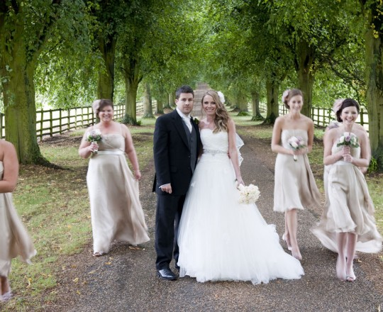 Brides Bouquet, Joanna Carter Flowers, Oxfordshire, Buckinghamshire, Berkshire & London