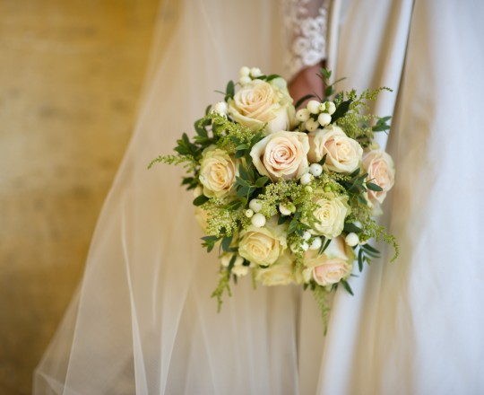 Beautiful Bespoke Elegant Brides Bouquet, with fabulous and gorgeous wedding flowers at Blenheim Palace, Oxfordshire, Joanna Carter Wedding Flowers