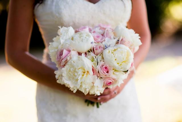 Joanna Carter Wedding Flowers, Northamptonshire