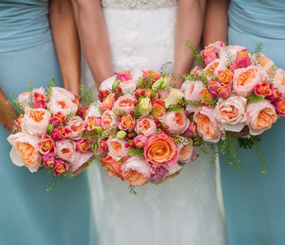 Beautiful Bespoke Elegant Brides Bouquet, with fabulous and gorgeous wedding flowers at Notley Abbey, Buckinghamshire, Joanna Carter Wedding Flowers