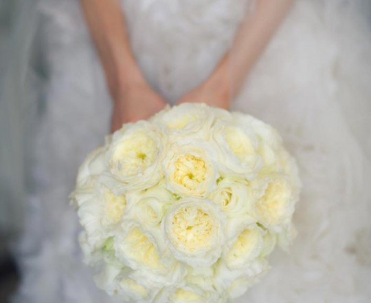Beautiful Bespoke Elegant Brides Bouquet, with gorgeous, stunning & fabulous Flowers - Luxury wedding flowers at Blenheim Palace, Oxfordshire, Joanna Carter Flowers