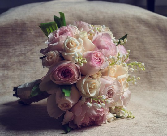 Beautiful Bespoke Elegant Brides Bouquet, with fabulous, gorgeous wedding flowers at Blenheim Palace, Oxfordshire, Joanna Carter Wedding Flowers