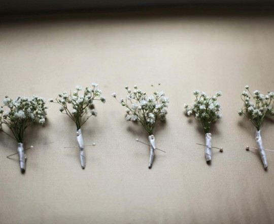 Buttonholes, Joanna Carter Wedding Flowers Oxford, Oxfordshire, Buckinghamshire, Berkshire & London
