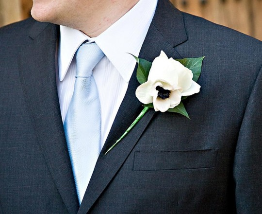 Buttonholes & Corsages, Joanna Carter Wedding Flowers Oxford, Oxfordshire, Buckinghamshire, Berkshire & London