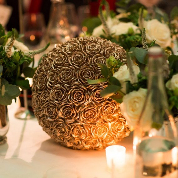 Elegant Bespoke Table Wedding Flowers at Notley Abbey Buckinghamshire | Joanna Carter Wedding Flowers Oxford | Oxfordshire | Buckinghamshire | Berkshire | London