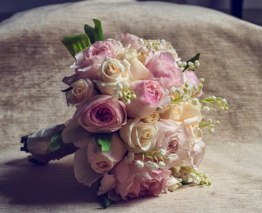 Elegant bespoke Bouquet | Wedding flowers Oxford Oxfordshire Buckinghamshire Berkshire London
