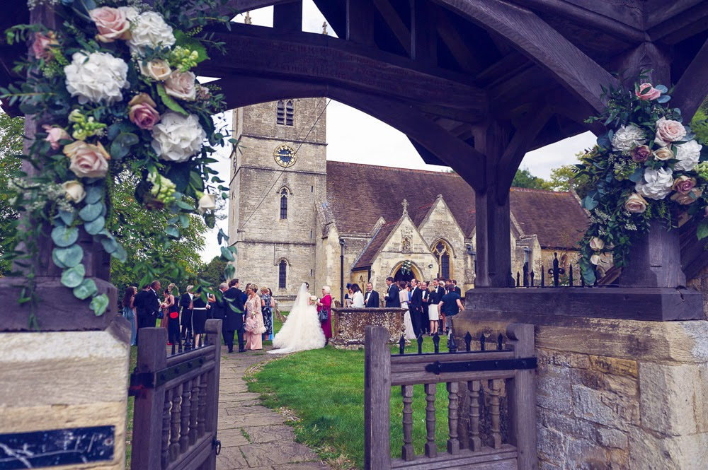 Joanna Carter Wedding Flowers Oxford Oxfordshire Buckinghamshire Gloucestershire Berkshire Surrey London