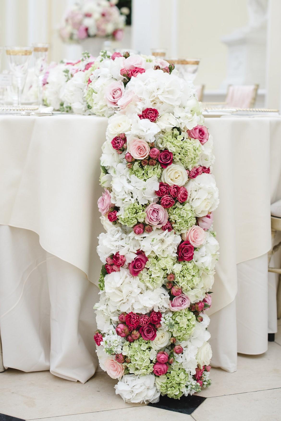 Fabulous Luxury Bespoke wedding Flowers Blenheim Palace Wedding Joanna Carter Wedding Flowers Oxfordshire Buckinghamshire Berkshire Gloucestershire Surrey London