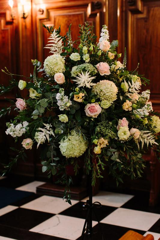 Joanna Carter Wedding Flowers, Oxfordshire, Buckinghamshire, Berkshire & London