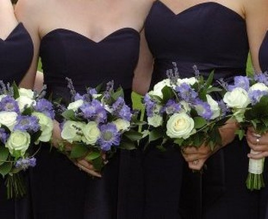 Bespoke Wedding Flowers - Joanna Carter Wedding Flowers Oxford | Oxfordshire | Buckinghamshire | Berkshire | London