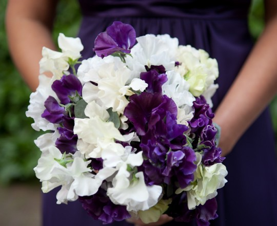 Beautiful bespoke elegant bridesmaids bouquets - gorgeous fabulous wedding flowers by Joanna Carter Wedding Flowers, Oxford, Oxfordshire, Buckinghamshire, Berkshire, London