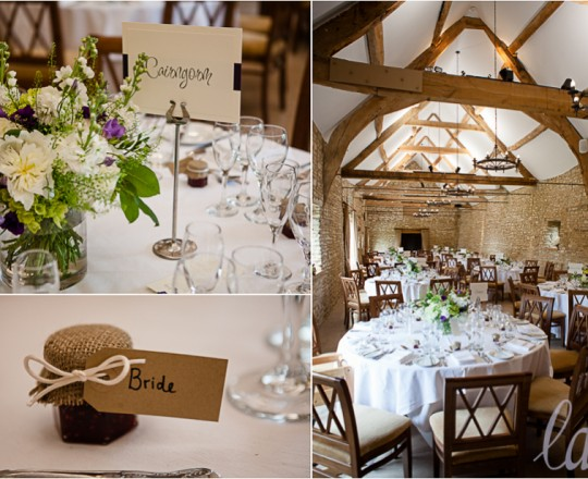 Joanna Carter wedding flowers, Oxfordshire wedding flowers, Caswell House