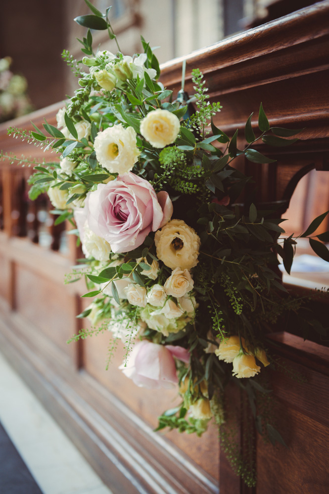 Oxford college wedding flowers, Joanna Carter wedding flowers, Oxfordshire, Berkshire, Buckinghamshre