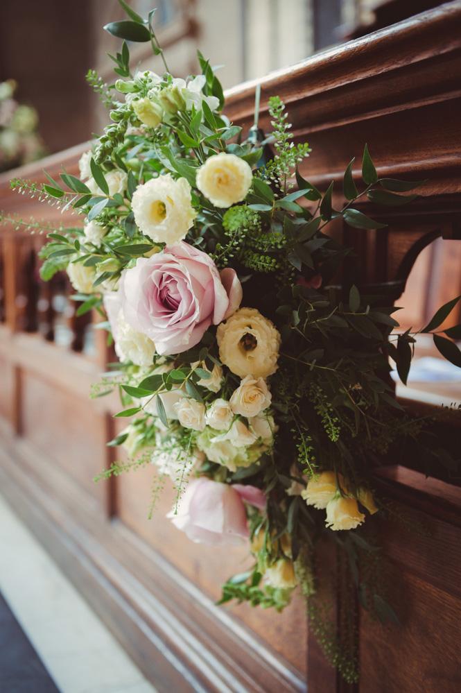 Oxford college wedding flowers, Joanna Carter wedding flowers, Oxfordshire, Berkshire, Buckinghamshre