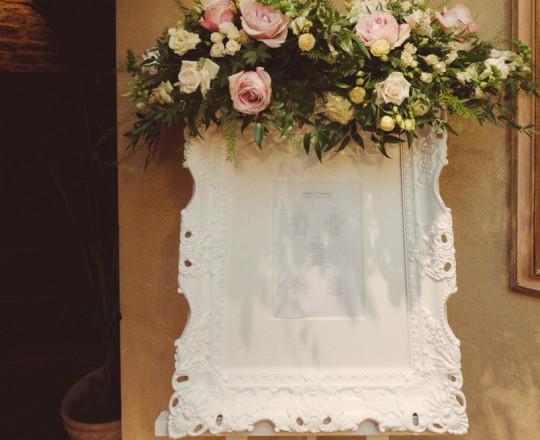 Le Manoir aux Quat Saisons wedding flowers, Joanna Carter wedding flowers, Oxfordshire, Berkshire, Buckinghamshire