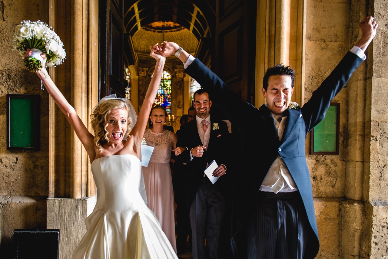Gorgeous Elegant Oxford College Wedding Flowers at Queen's College Oxford Joanna Carter Wedding Flower Oxford Oxfordshire Buckinghamshire Berkshire London