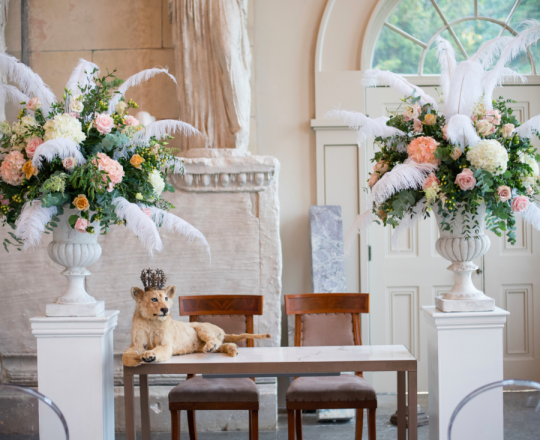 Gorgeous Fabulous Wedding Flower Urns at Aynhoe Park Oxfordshire Joanna Carter Wedding Flowers Oxfordshire Buckinghamshire Berkshire Surrey London