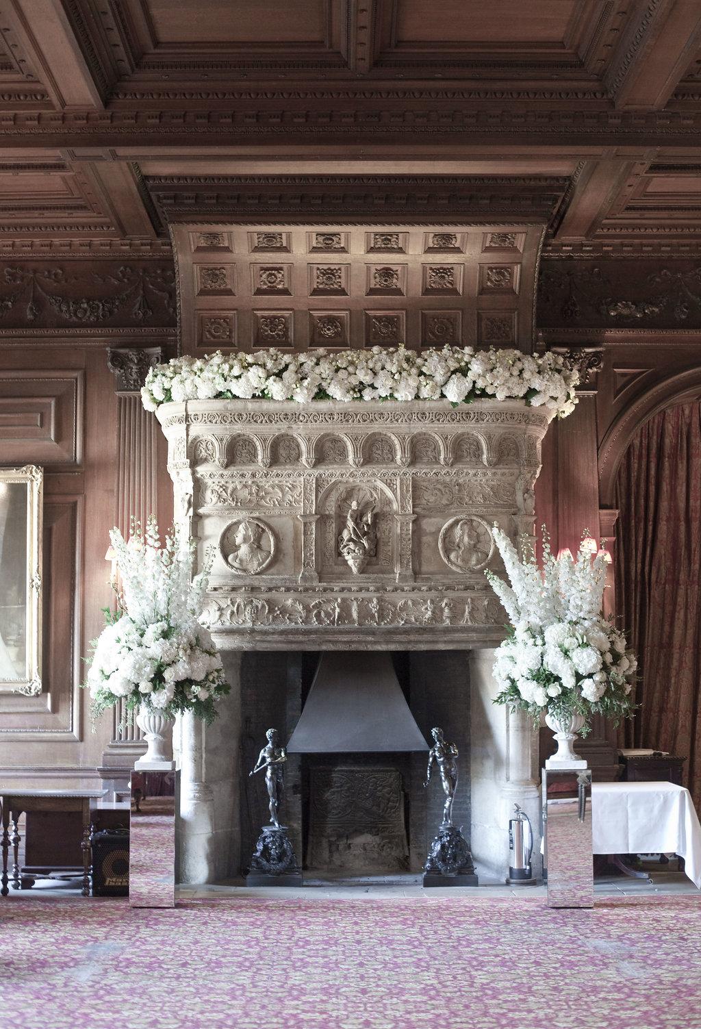 Cliveden Joanna Carter Wedding Flowers Buckinghamshire Oxfordshire Berkshire London_1244
