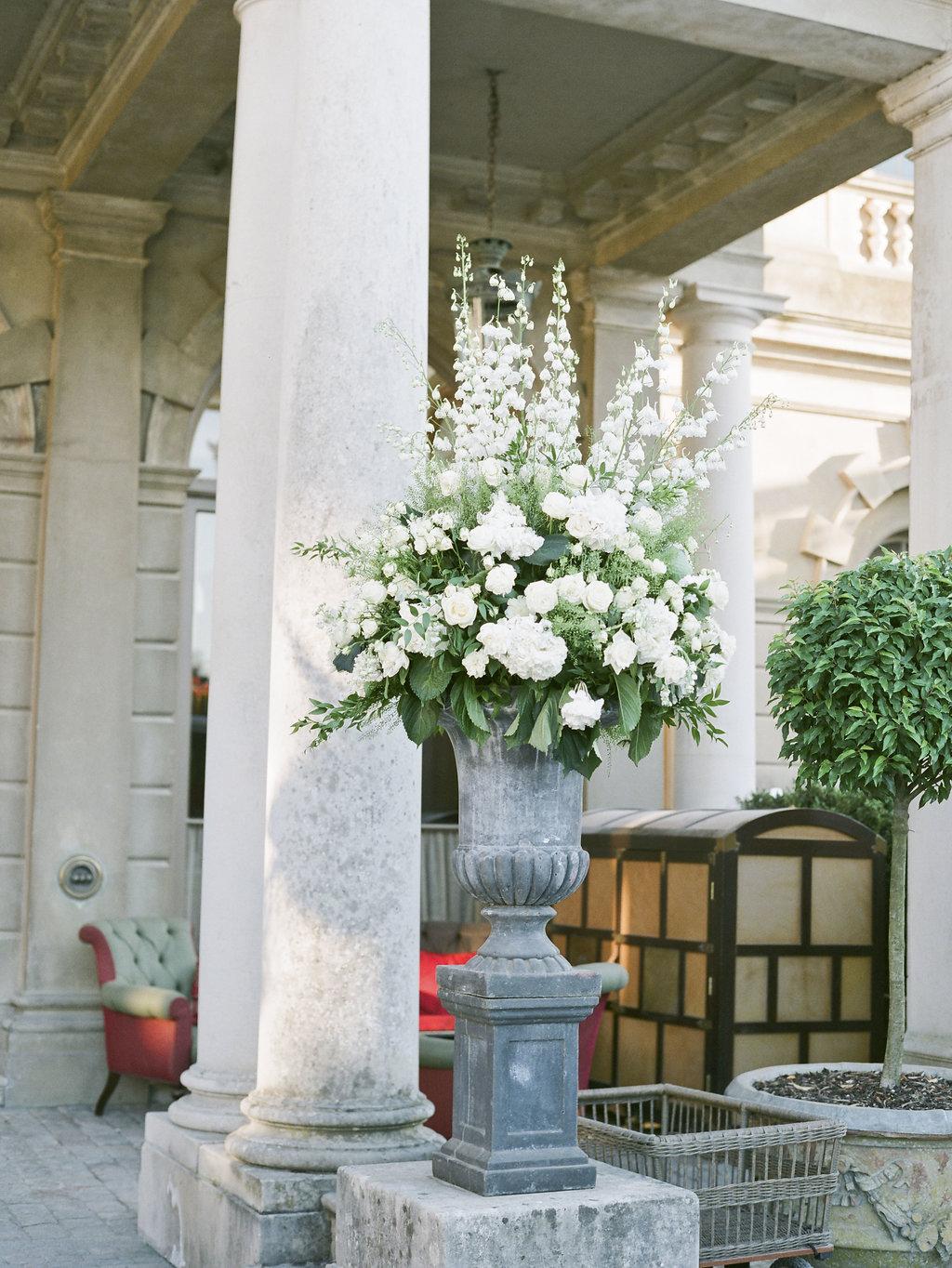 Cliveden Joanna Carter Wedding Flowers Buckinghamshire Oxfordshire Berkshire London_952