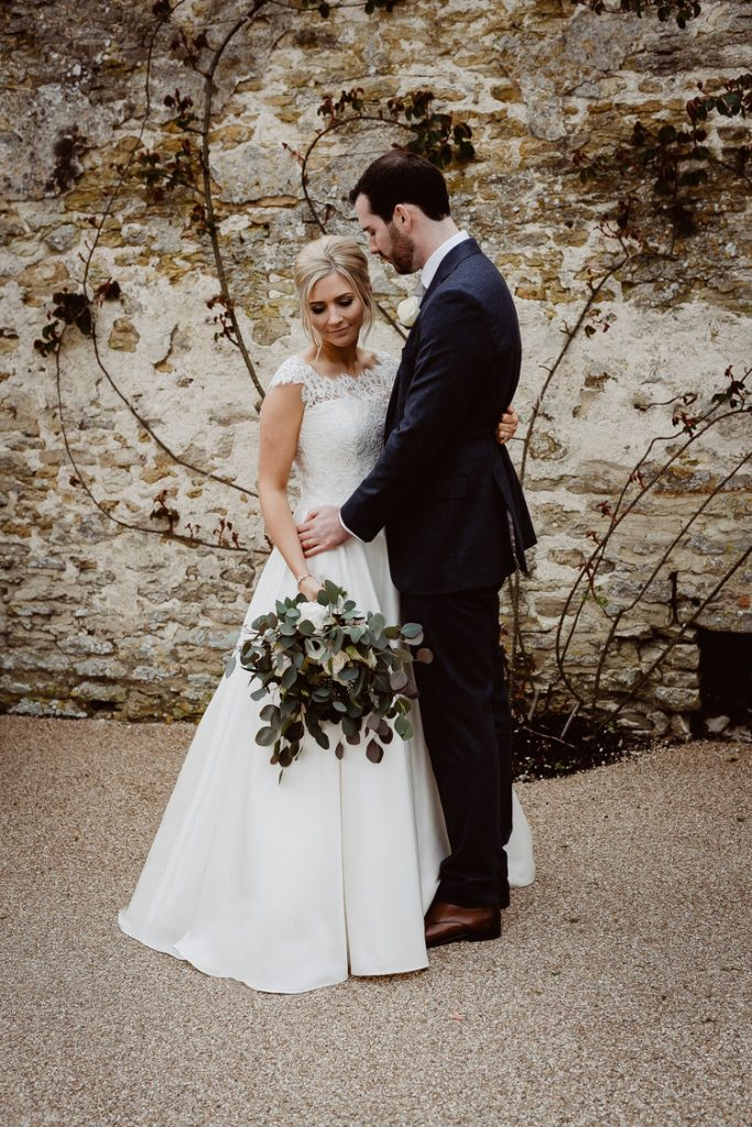 Brides Bouquet Caswell House Joanna Carter Wedding Flowers Oxford Oxfordshire Buckinghamshire Berkshire Gloucestershire Wiltshire London